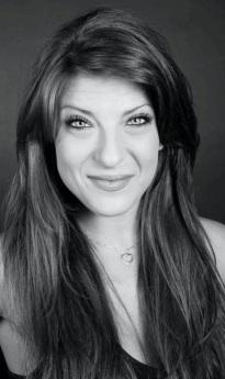 Megan Nordle   Figure Skater, Dancer, Educator, Choreographer