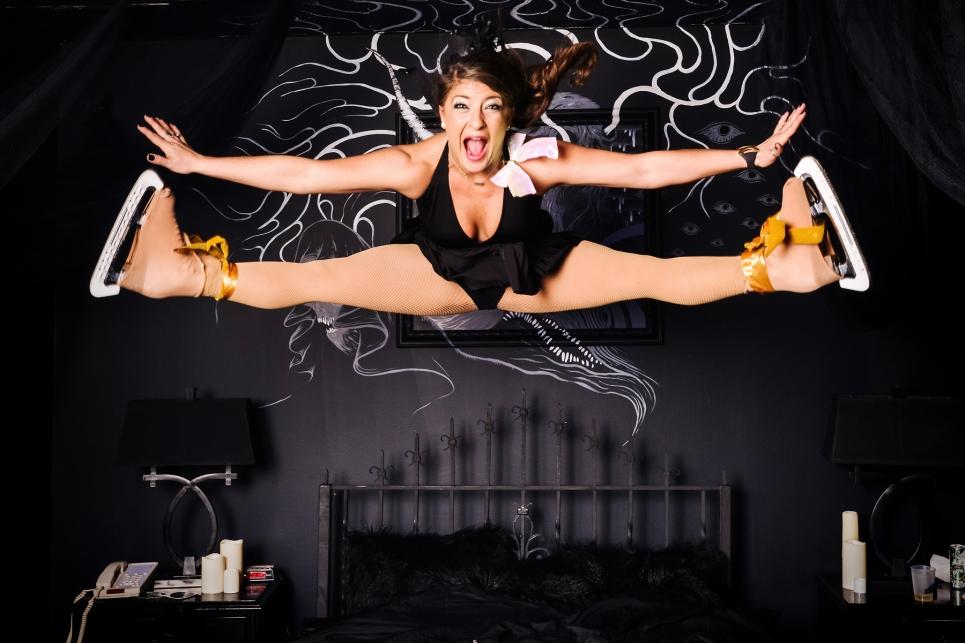 Megan Nordle |Figure Skater