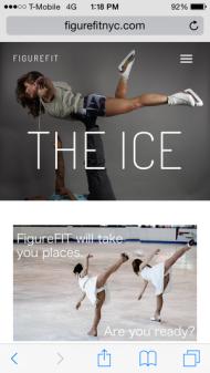 Megan Nordle | FigureFit | Figure Skating